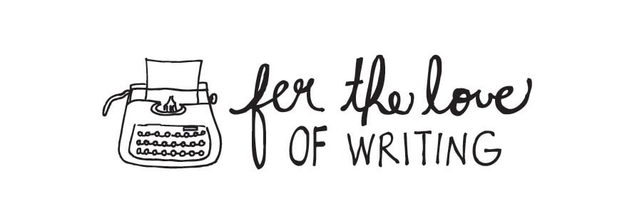 love-of-writing