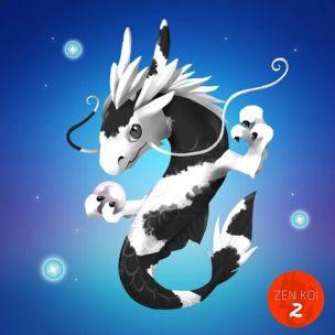 Shikuro Inazuma Dragon